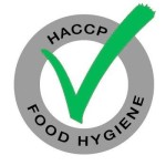 FoodBoss is HACCP certified for peace of mind and product quality
